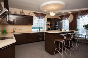 A Picture of Aldan Guest House Lux