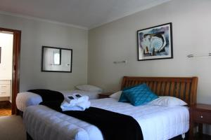 Picton Accommodation Gateway Motel, Motel  Picton - big - 95