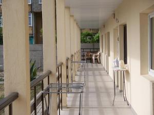 Гостиница Апсилаа - фото 26