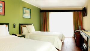 Barceló Tambor - All Inclusive, Курортные отели  Tambor - big - 14