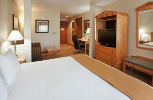 Holiday Inn Express Elk Grove Central-Sacramento, Hotels  Elk Grove - big - 5