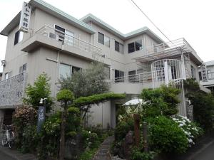 Accommodation in Shizuoka