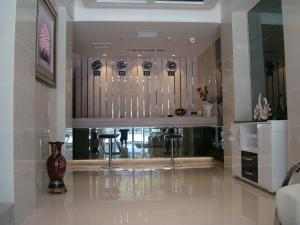 Shangyuan Chain Hotel Guangzhou Zhan Qian Road