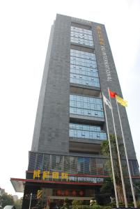 Huifeng's International Apartment