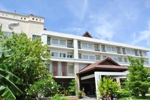 obrázek - Nana Buri Hotel