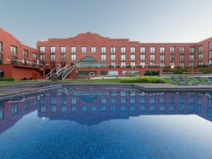 Hotel cerca : Hotel Barcelona Golf Resort & Spa
