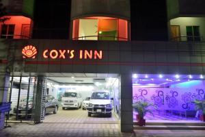 Cox's Inn