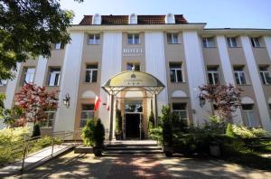 obrázek - Hotel Łazienkowski