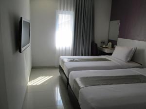 Vio Surapati Bandung