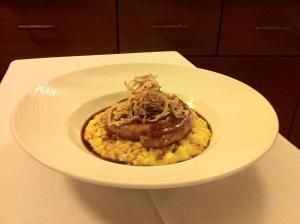 Osteria Ticino, Hotels  Ascona - big - 29