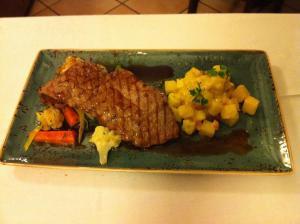 Osteria Ticino, Hotels  Ascona - big - 25