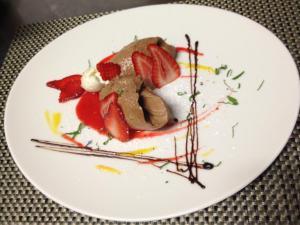 Osteria Ticino, Hotels  Ascona - big - 48
