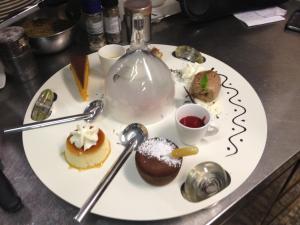Osteria Ticino, Hotels  Ascona - big - 63