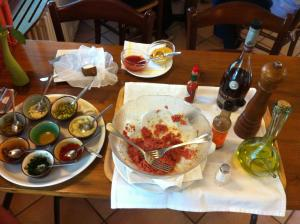 Osteria Ticino, Hotels  Ascona - big - 21