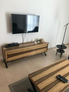 A Picture of Herzliya lovely apartment with beautiful sea view