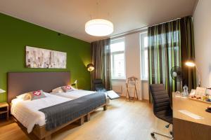 Берн - Hotel Baren am Bundesplatz