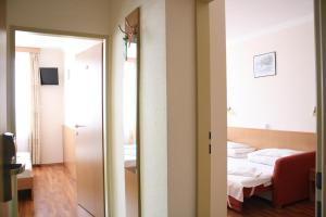 Hotel Zuglo(Budapest)