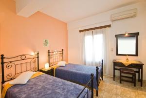 Anessis Apartments, Aparthotels  Fira - big - 86