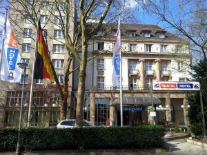 A&O Karlsruhe Hauptbahnhof - Hotel - Karlsruhe