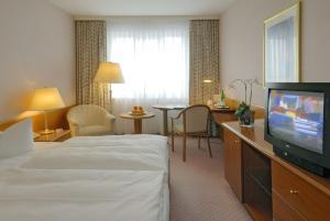 Radisson Blu Hotel Cottbus, Szállodák  Cottbus - big - 2
