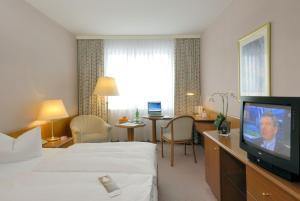 Radisson Blu Hotel Cottbus, Szállodák  Cottbus - big - 5