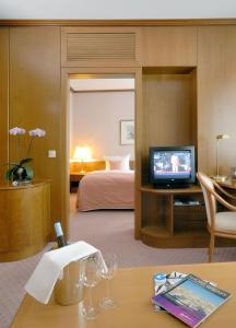 Radisson Blu Hotel Cottbus, Szállodák  Cottbus - big - 3