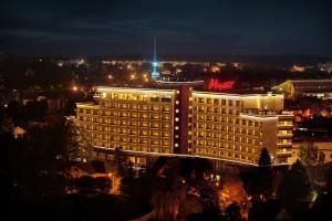 Курортный отель Mirotel Resort and Spa - фото 6