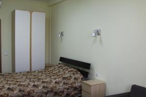 Отель Верхний Миз - фото 10