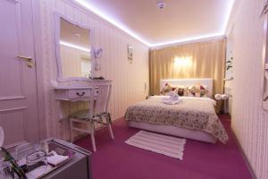 Москва - Hotel Sofi