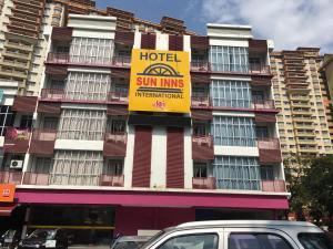 M Hotel Puchong