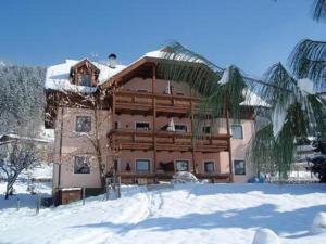 Ferienwohnungen Seerose direkt am See, Apartmány  Millstatt - big - 25