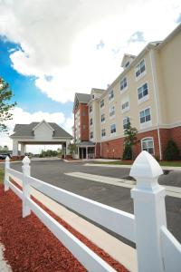 Country Inn & Suites by Radisson, Concord (Kannapolis), NC, Hotels  Concord - big - 9