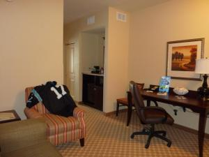 Country Inn & Suites by Radisson, Concord (Kannapolis), NC, Hotels  Concord - big - 19
