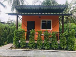 Pim bungalow