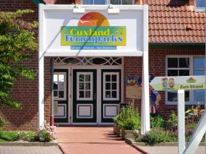 Cuxland-Ferienpark Nordseebad Dorum