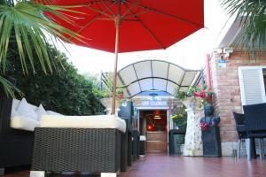 obrázek - Hotel Los Globos