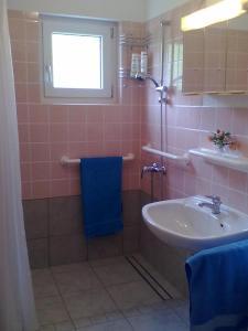 Haus Talblick, Apartmanok  Ibach - big - 23