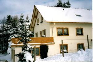 Haus Talblick, Apartmanok  Ibach - big - 28
