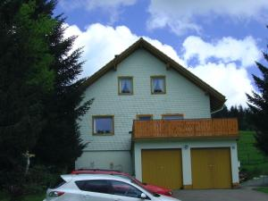 Haus Talblick, Apartmanok  Ibach - big - 32