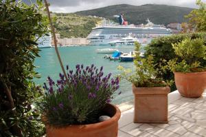 Apartments Busola, Apartments  Dubrovnik - big - 21