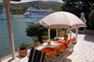 Apartments Busola, Apartments  Dubrovnik - big - 35