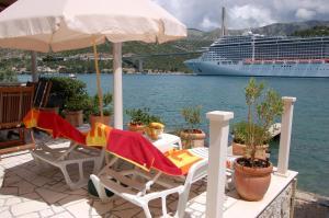 Apartments Busola, Apartments  Dubrovnik - big - 8