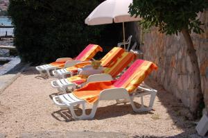 Apartments Busola, Apartments  Dubrovnik - big - 31