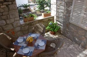 Apartments Busola, Apartments  Dubrovnik - big - 9