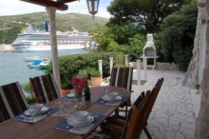 Apartments Busola, Apartments  Dubrovnik - big - 39