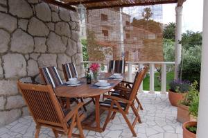 Apartments Busola, Apartments  Dubrovnik - big - 10