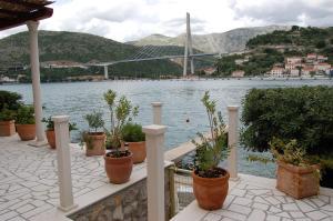 Apartments Busola, Apartments  Dubrovnik - big - 38