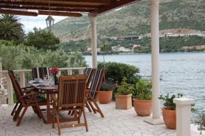 Apartments Busola, Apartments  Dubrovnik - big - 40