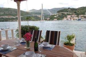 Apartments Busola, Apartments  Dubrovnik - big - 11