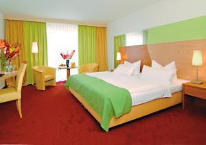 Hotel Central Vital